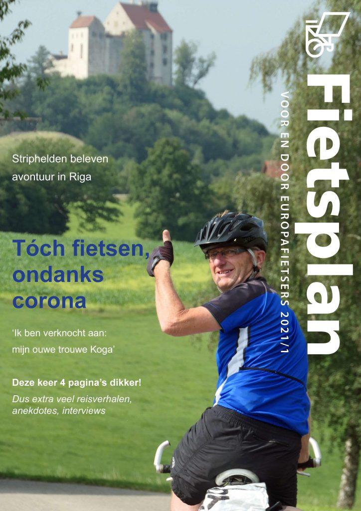 Cover Fietsplan 21-1