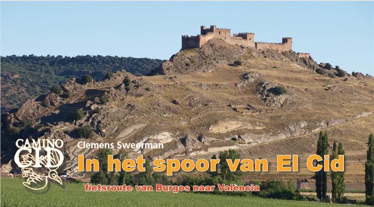 Cover In het spoor van El Cid