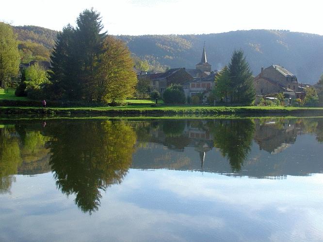 Maas in Frankrijk